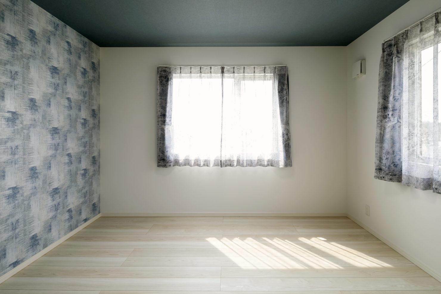 ハウスM21 盛岡市黒石野建売住宅 寝室写真