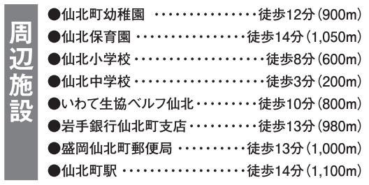 不動産情報 | 盛岡市仙北町で不動産情報をお探しなら、ハウスM21