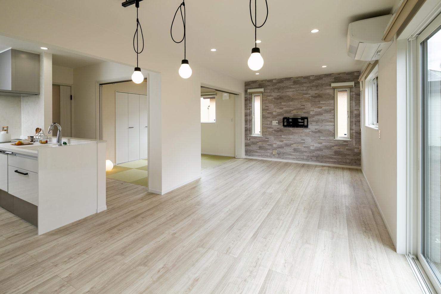 北上市大堤北で完成見学会   北上市大堤北で注文住宅ならハウスM21